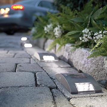 ground lights outdoor photo - 6