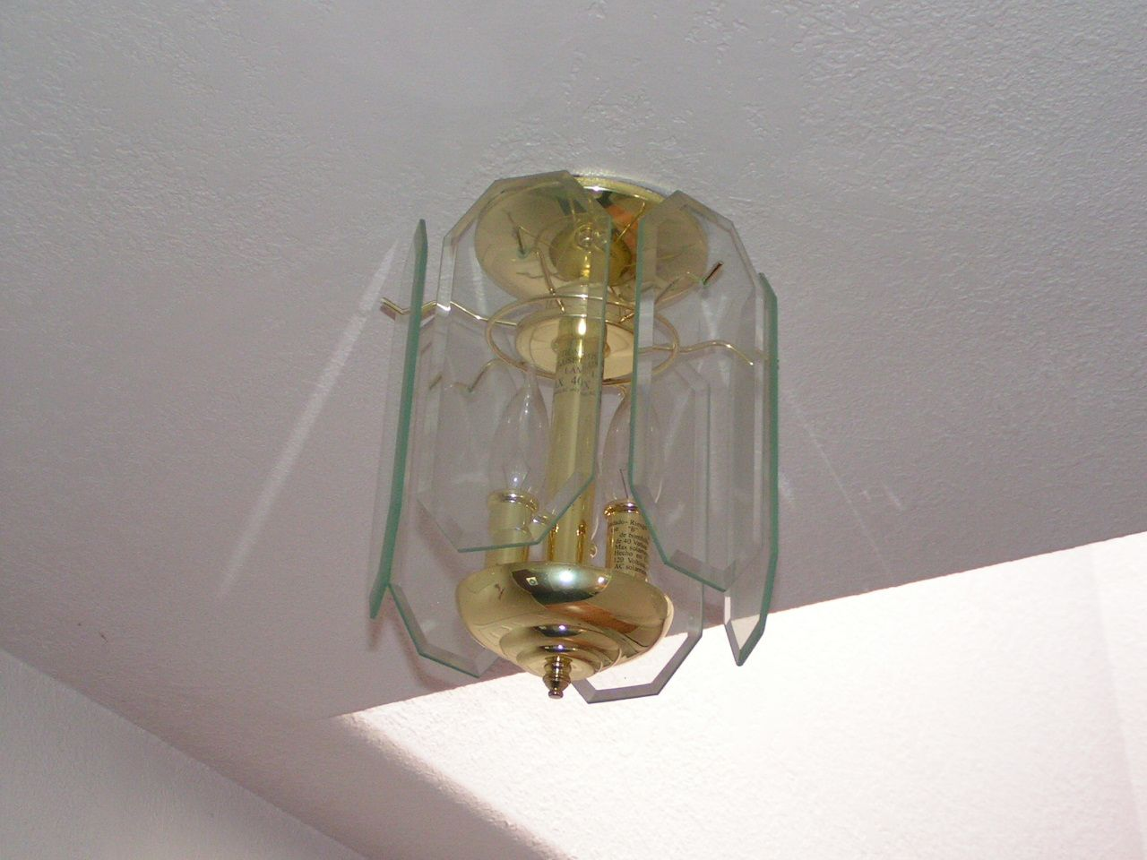 hall ceiling lights photo - 1
