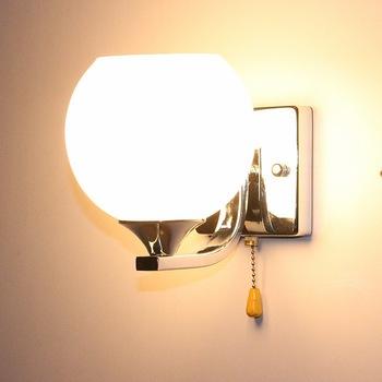 hallway wall lights photo - 7