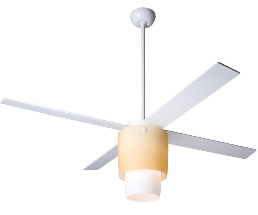 halo ceiling fan photo - 2
