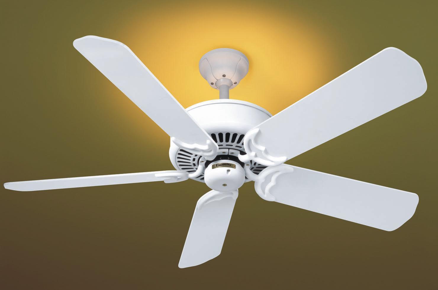 halo ceiling fan photo - 5