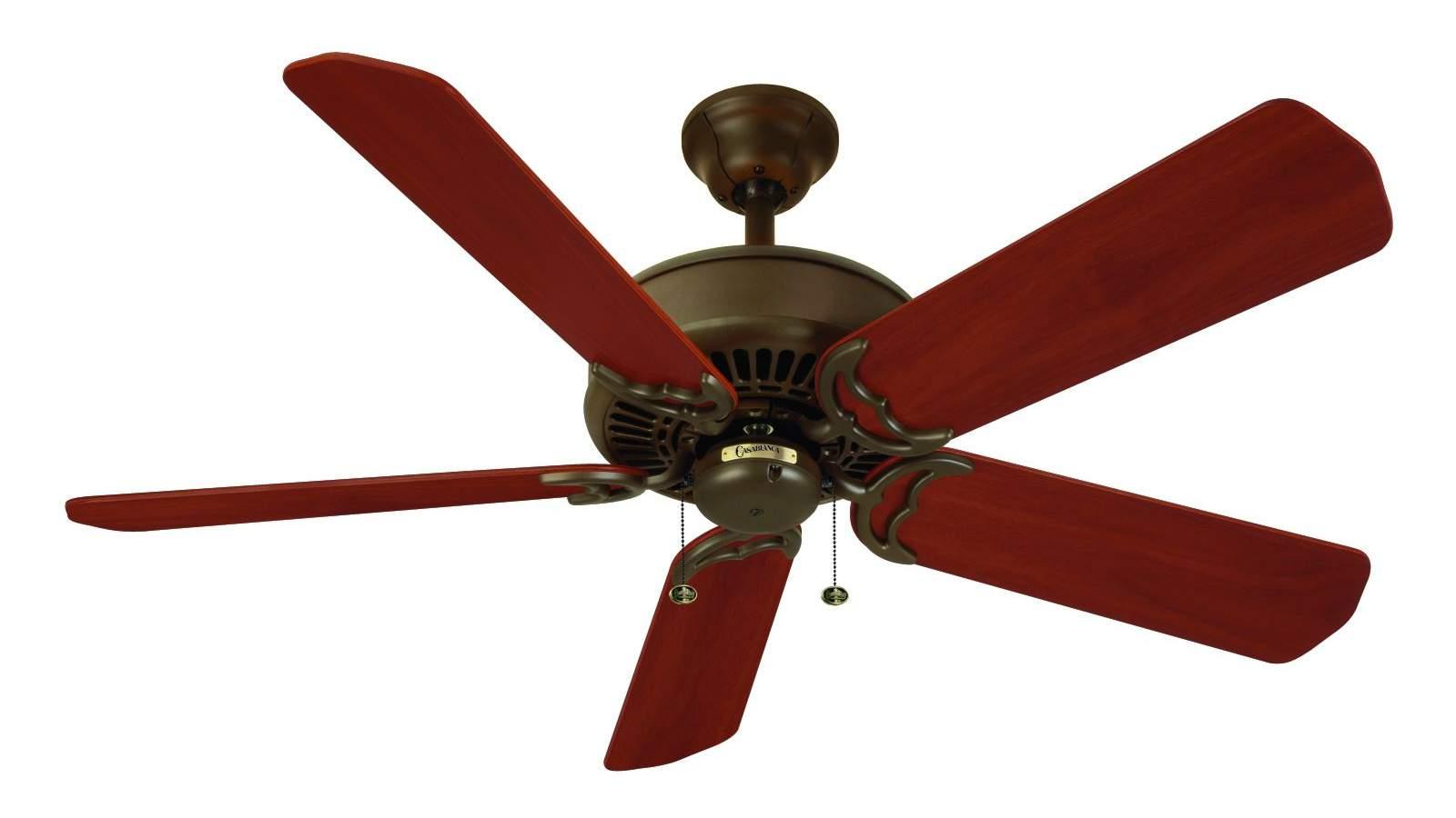 halo ceiling fan photo - 6