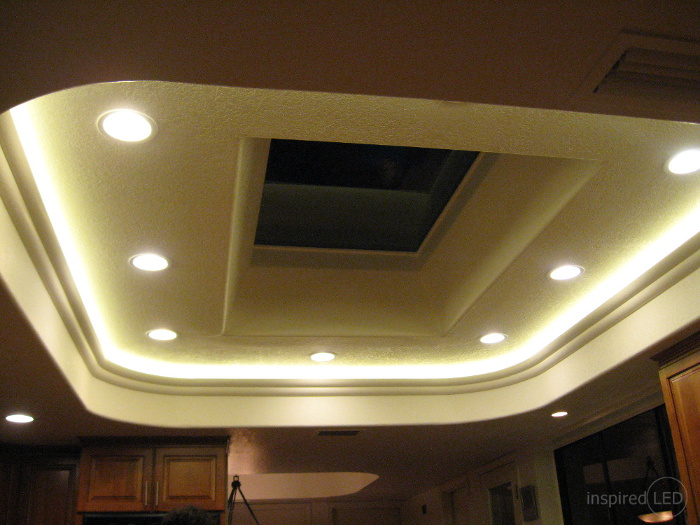 halo ceiling lights photo - 6
