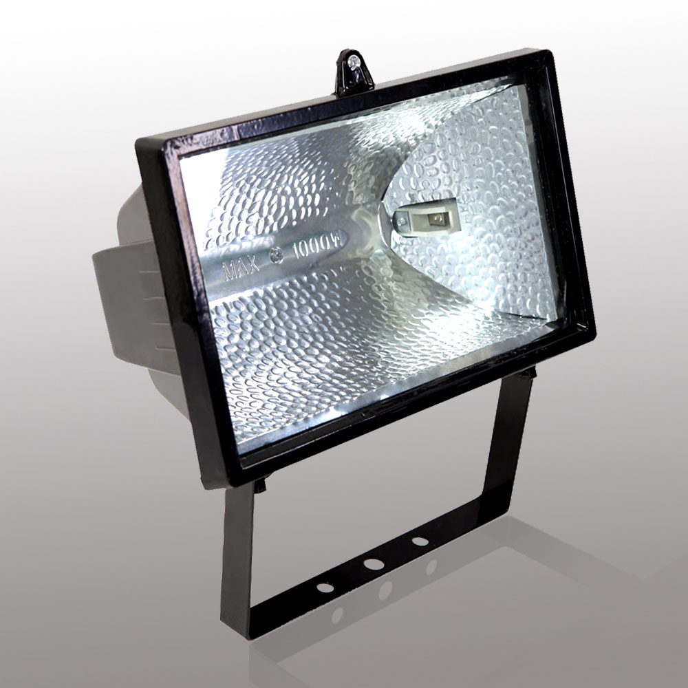 halogen outdoor flood lights photo - 6