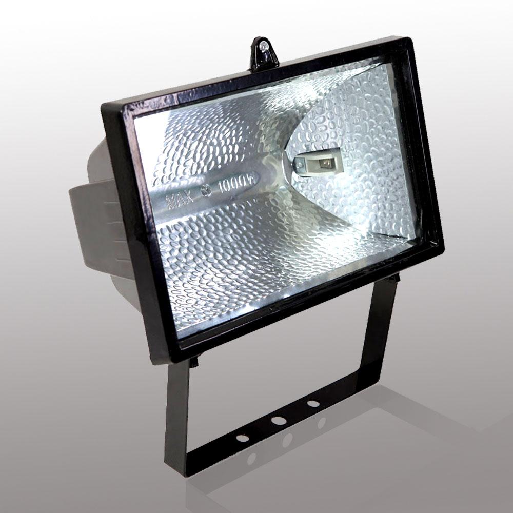halogen outdoor lights photo - 3
