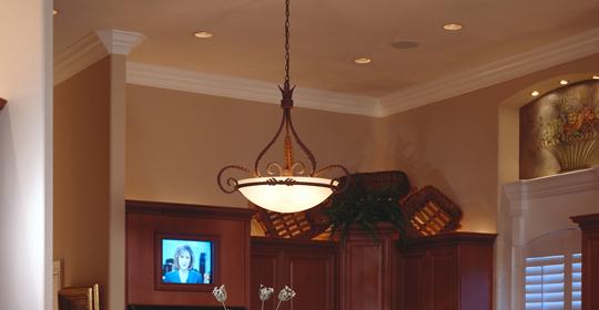 halogen recessed ceiling lights photo - 2