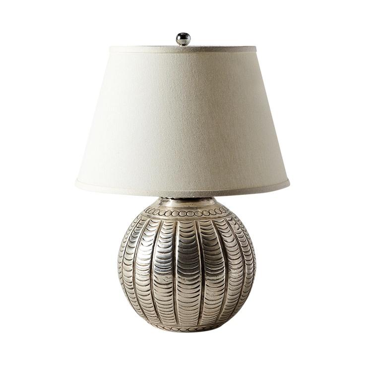 Metal Table Lamps Uk: hammered metal table lamps warisan lighting,Lighting