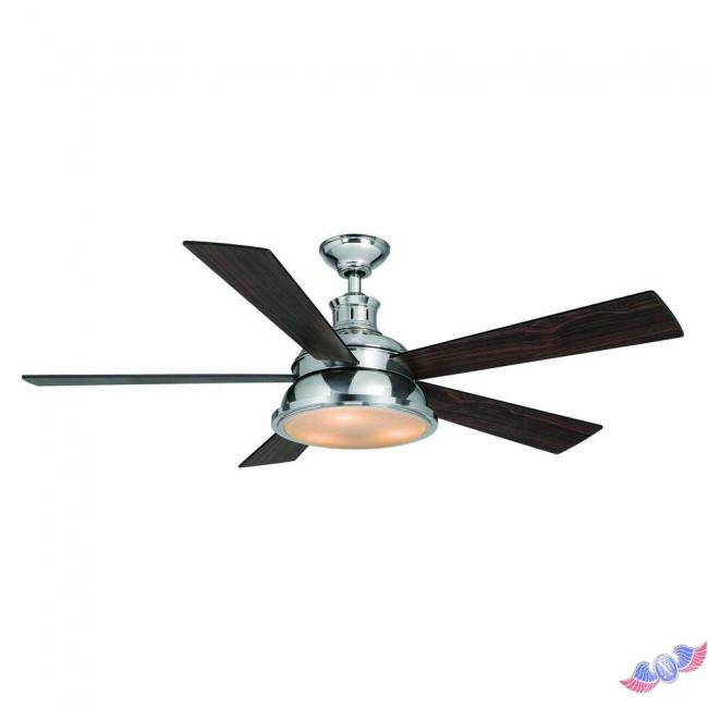 hampton bay 52 ceiling fan photo - 2