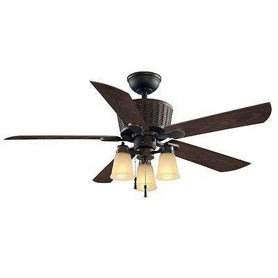 Hampton bay 52 ceiling fan a feasible ceiling fans alternative hampton bay 52 ceiling fan photo 5 aloadofball Images
