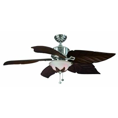 hampton bay antigua ceiling fan photo - 1