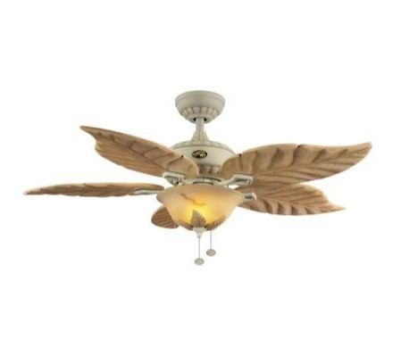 Improving The Interior Of Your Home With Hampton Bay Antigua Ceiling Fan Warisan Lighting