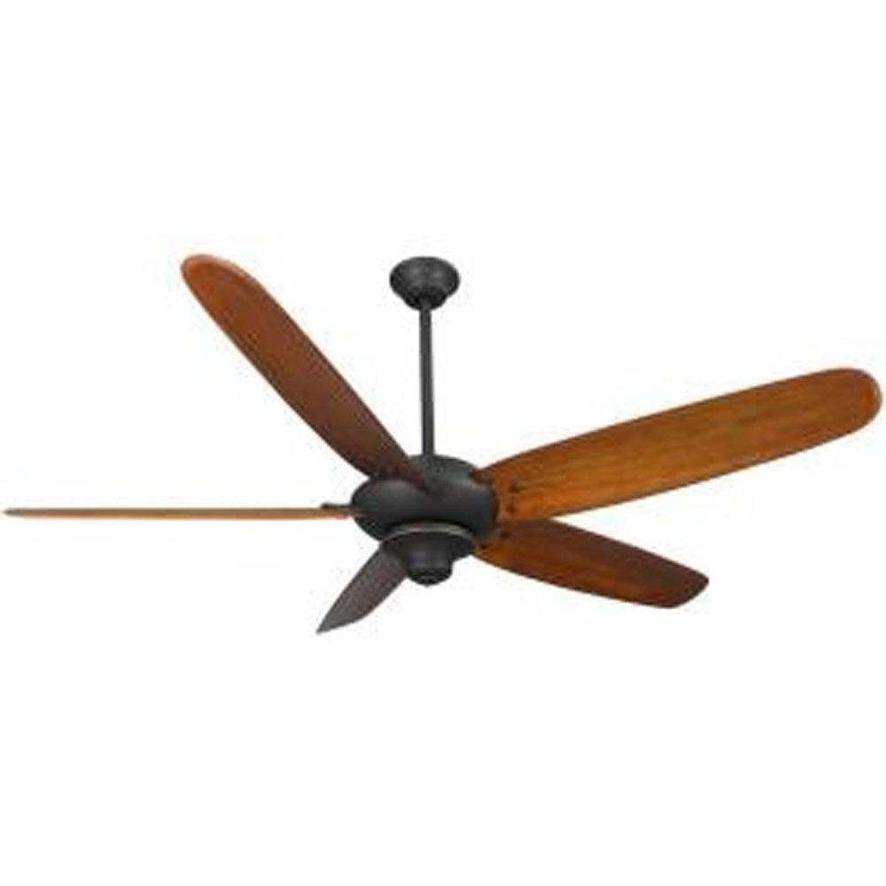 hampton bay bronze ceiling fan photo - 5