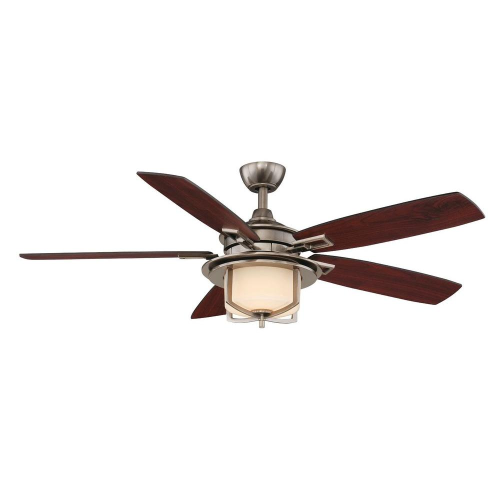 hampton bay ceiling fan glass photo - 8
