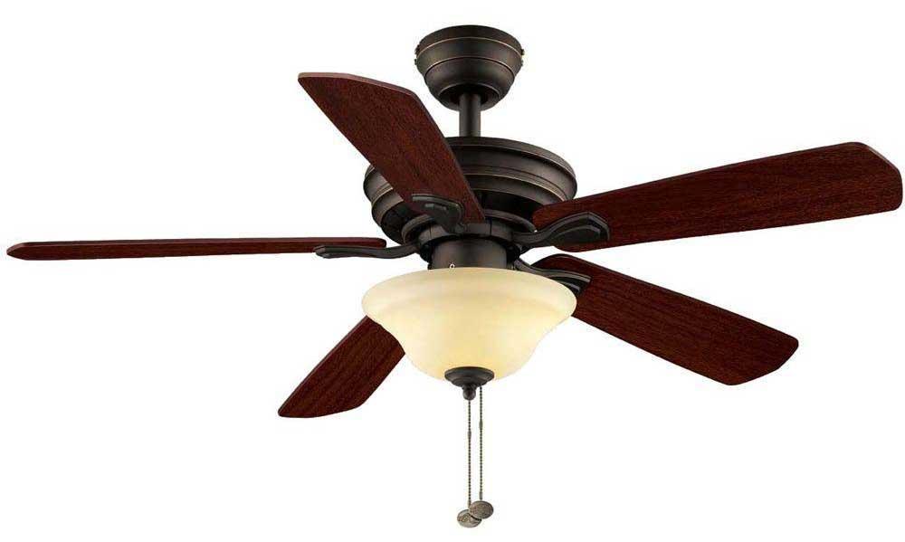 hampton bay ceiling fans photo - 8
