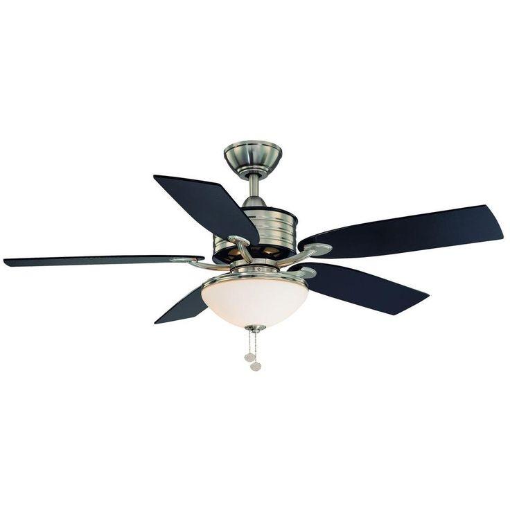 hampton bay ceiling fans photo - 9