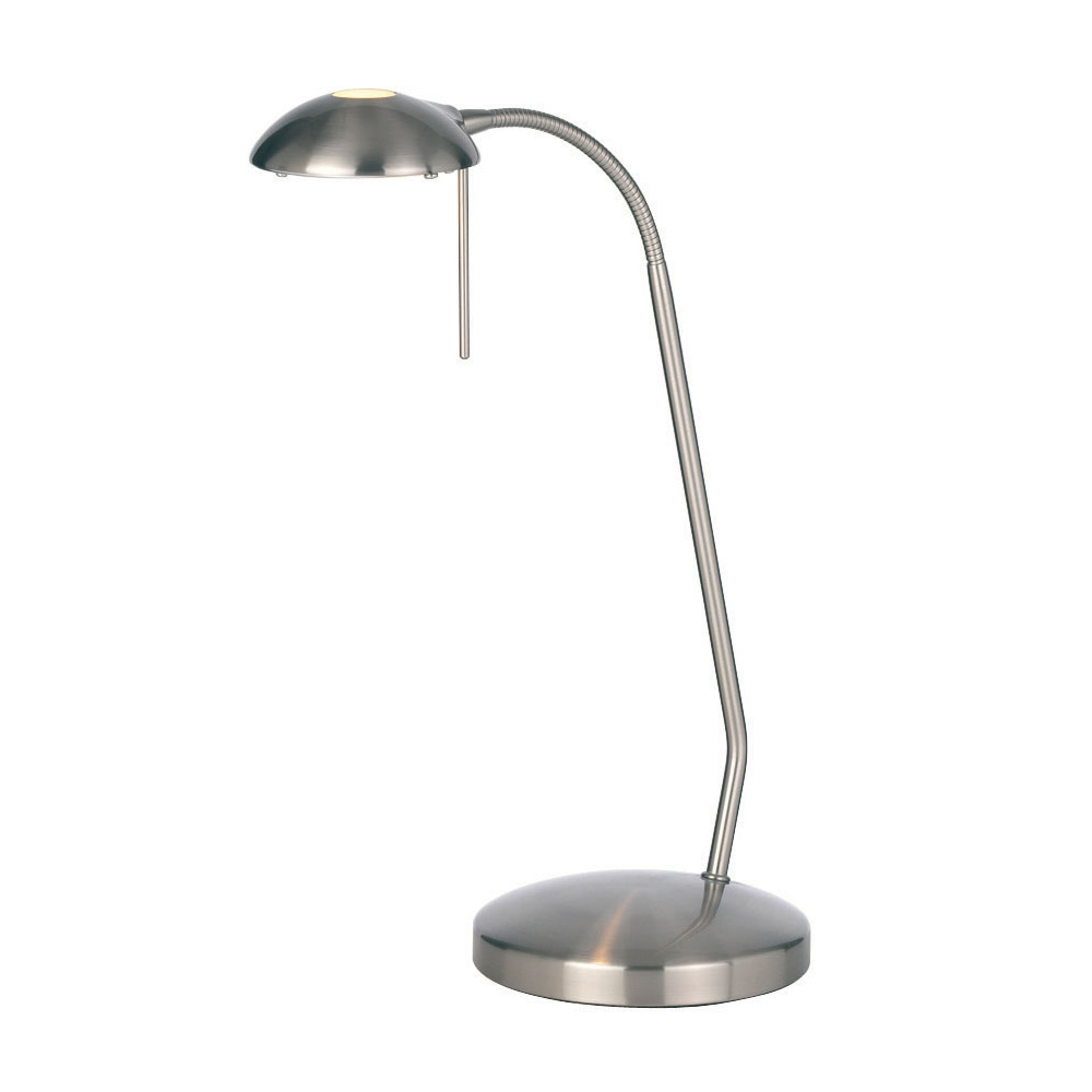 hampton bay desk lamp photo - 10