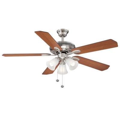 hampton bay glendale ceiling fan photo - 2