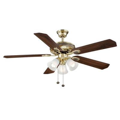 hampton bay glendale ceiling fan photo - 6