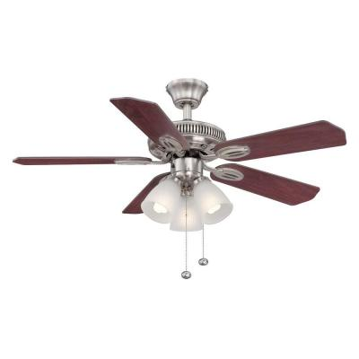 hampton bay glendale ceiling fan photo - 9