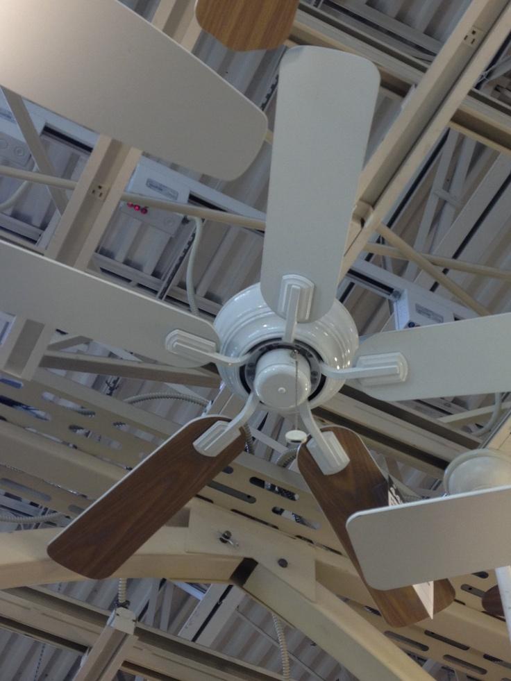 hampton bay hawkins ceiling fan photo - 10