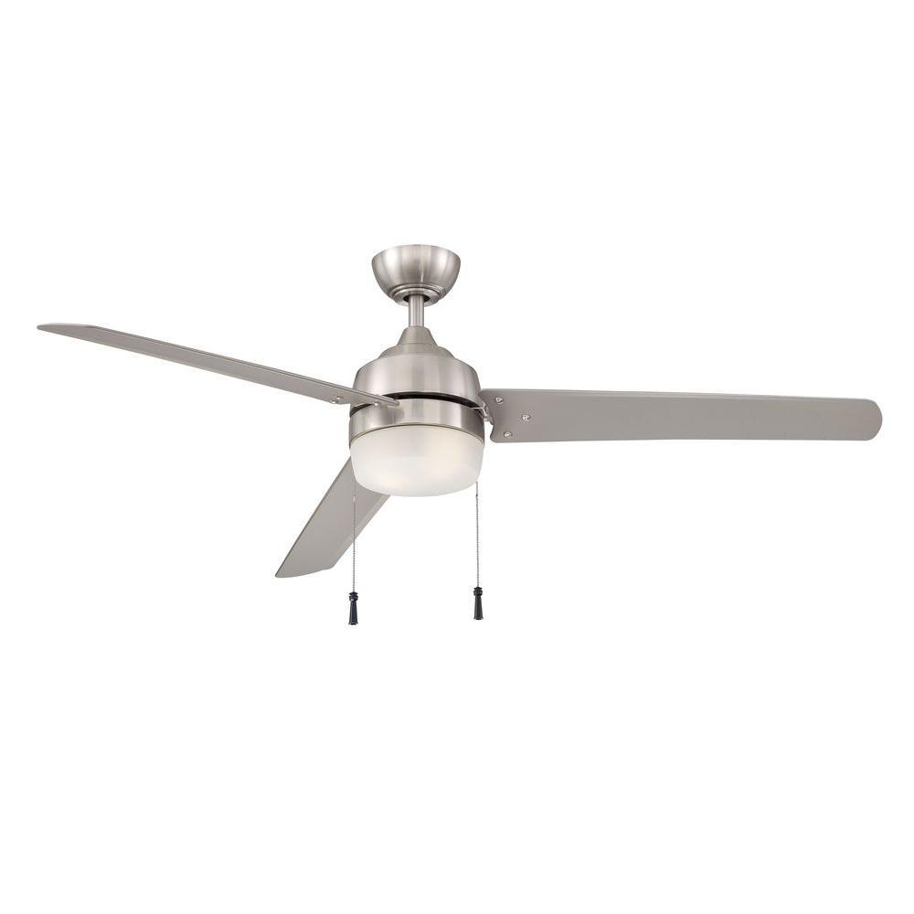 hampton bay industrial ceiling fan photo - 5