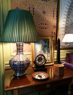 hampton bay lamps photo - 4