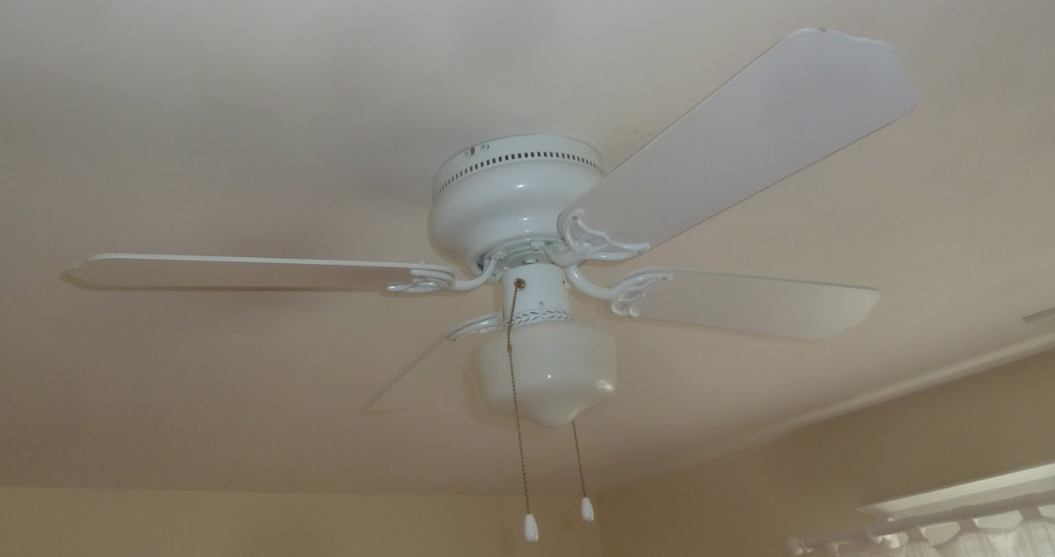 hampton bay littleton ceiling fan photo - 3