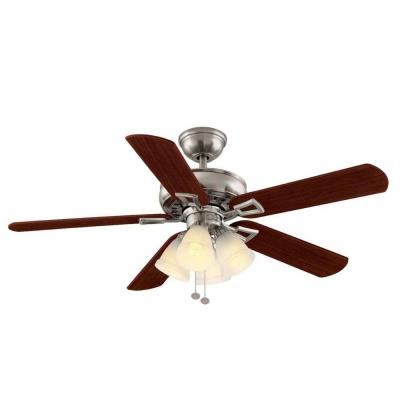 hampton bay lyndhurst ceiling fan photo - 2