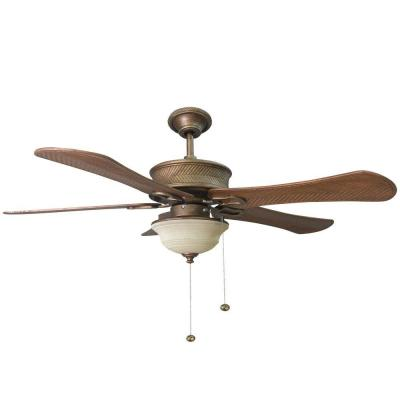 hampton bay nassau ceiling fan photo - 10