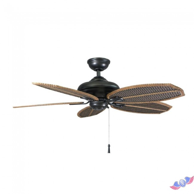 hampton bay outdoor ceiling fans photo - 2