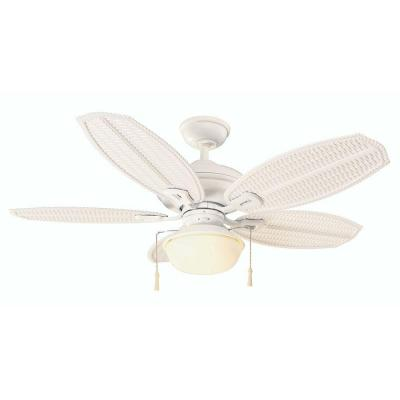 hampton bay palm beach ceiling fan photo - 4