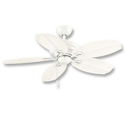 hampton bay palm beach ceiling fan photo - 8