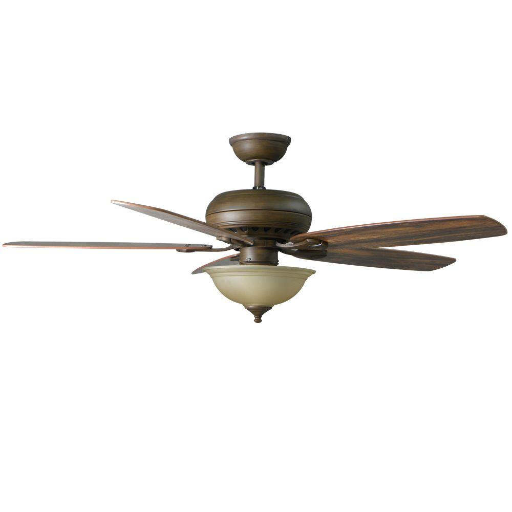 hampton bay southwind ceiling fan photo - 4