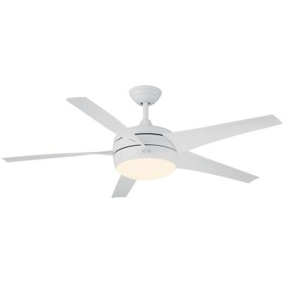 hampton bay windward ceiling fan photo - 8