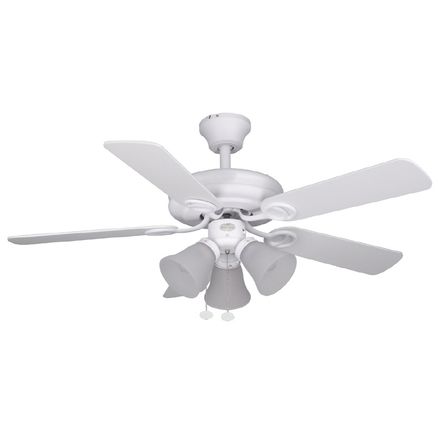 Harbor Breeze Aero Ceiling Fan Keep Yourself Always Fresh And Cool