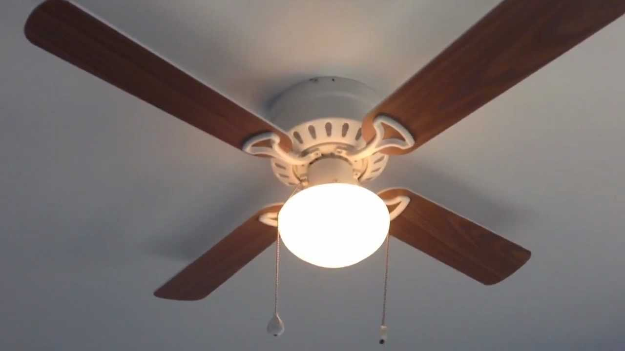 harbor breeze armitage ceiling fan photo - 5