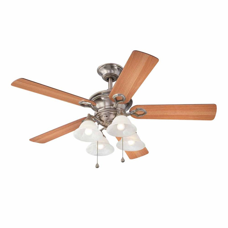 harbor breeze bellhaven ceiling fan photo - 5