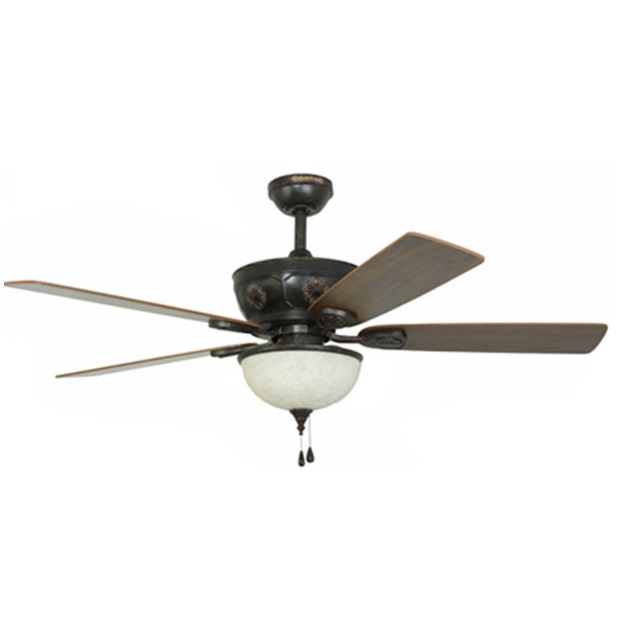 harbor breeze bronze ceiling fan photo - 10