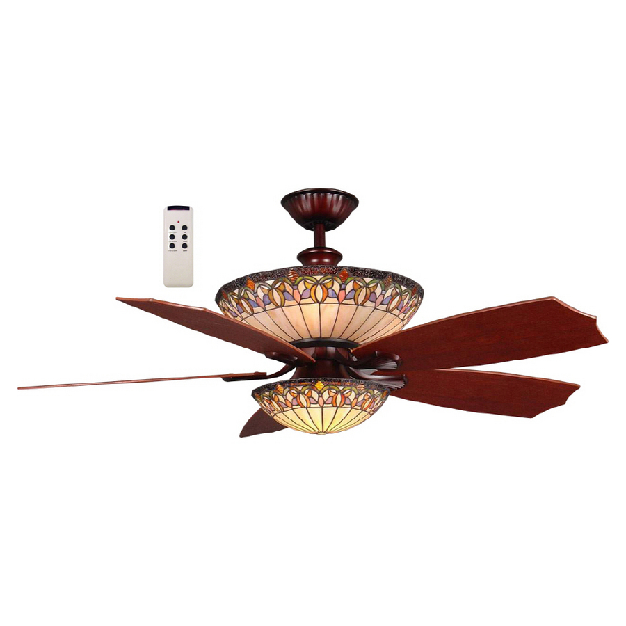 harbor breeze bronze ceiling fan photo - 6