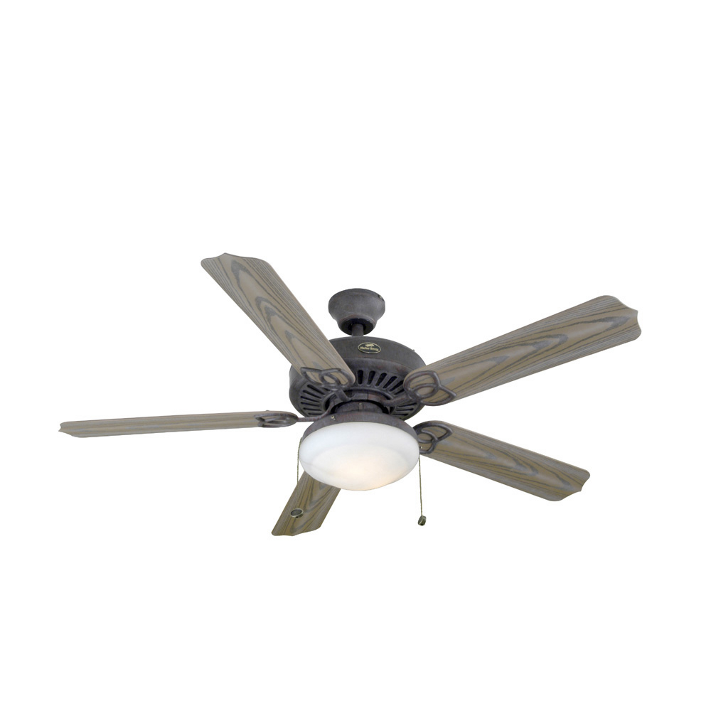 Harbor Breeze Ceiling Fan Enhances Comfort By Generating