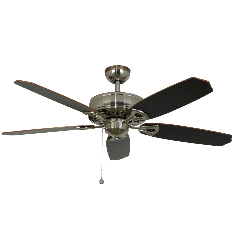 harbor breeze ceiling fan photo - 7