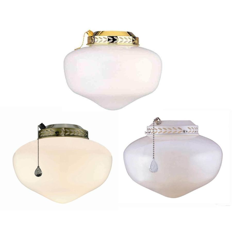 harbor breeze ceiling fan globes photo - 2