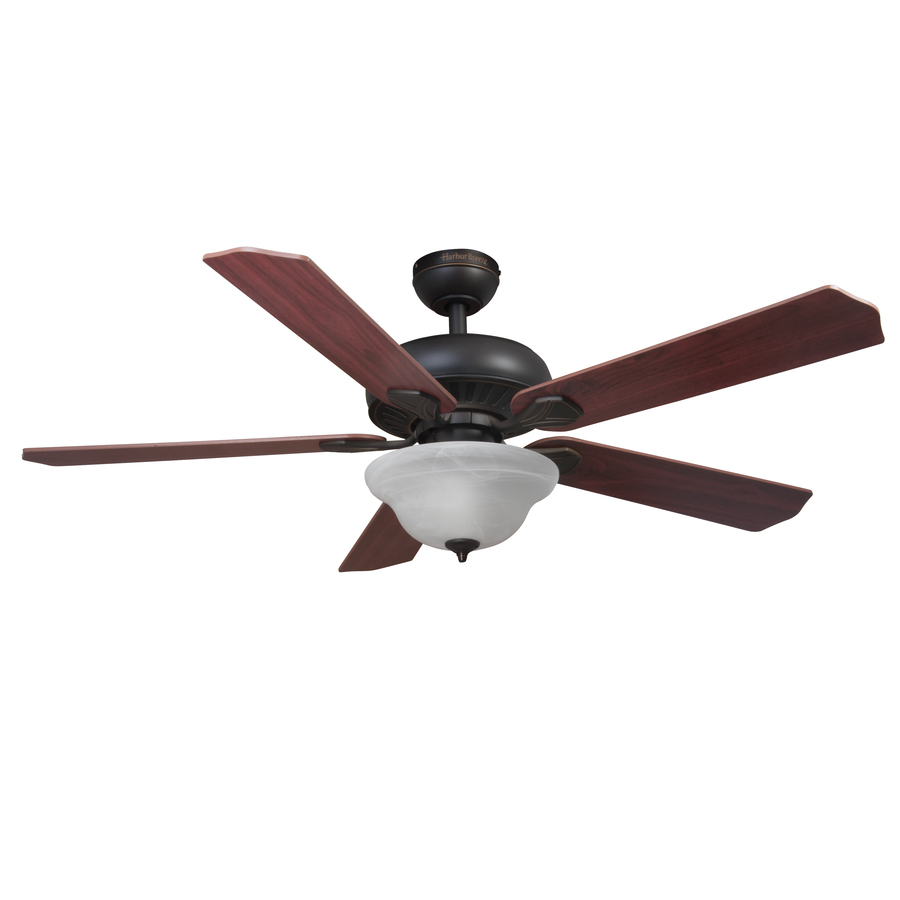 harbor breeze crosswinds ceiling fan photo - 4