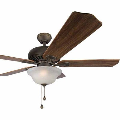 harbor breeze crosswinds ceiling fan photo - 6