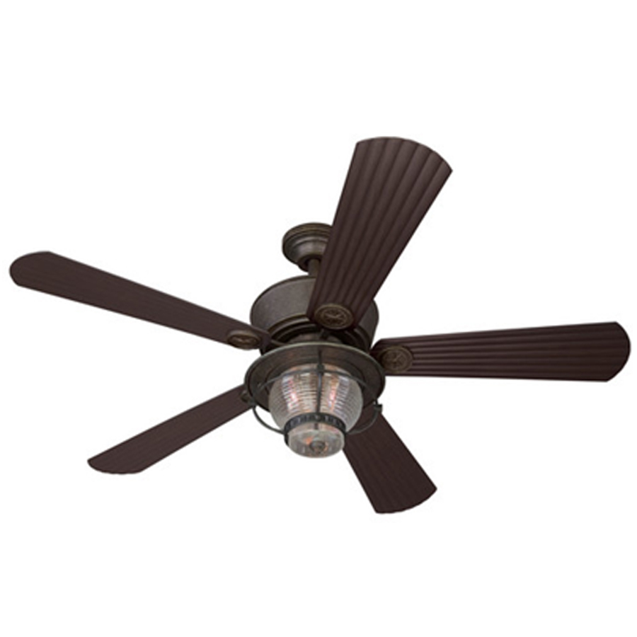 harbor breeze outdoor ceiling fans photo - 1