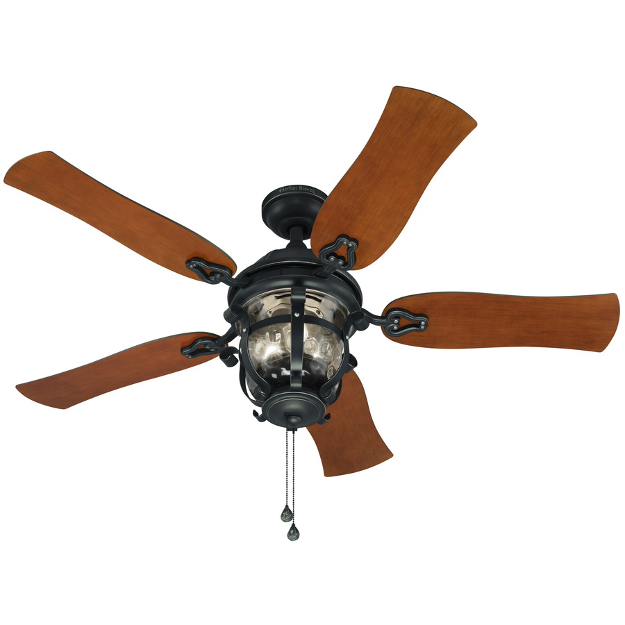 harbor breeze outdoor ceiling fans photo - 3