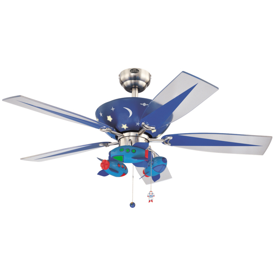 Harbor Breeze Rocket Ceiling Fan 12 Ways To Surprise Your Kids With A Gentle Breeze Warisan