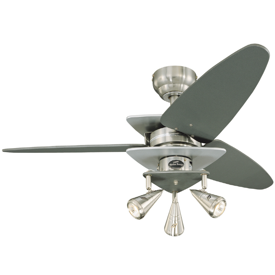 harbor breeze fans harbor rocket ceiling fan 12 ways to 28911