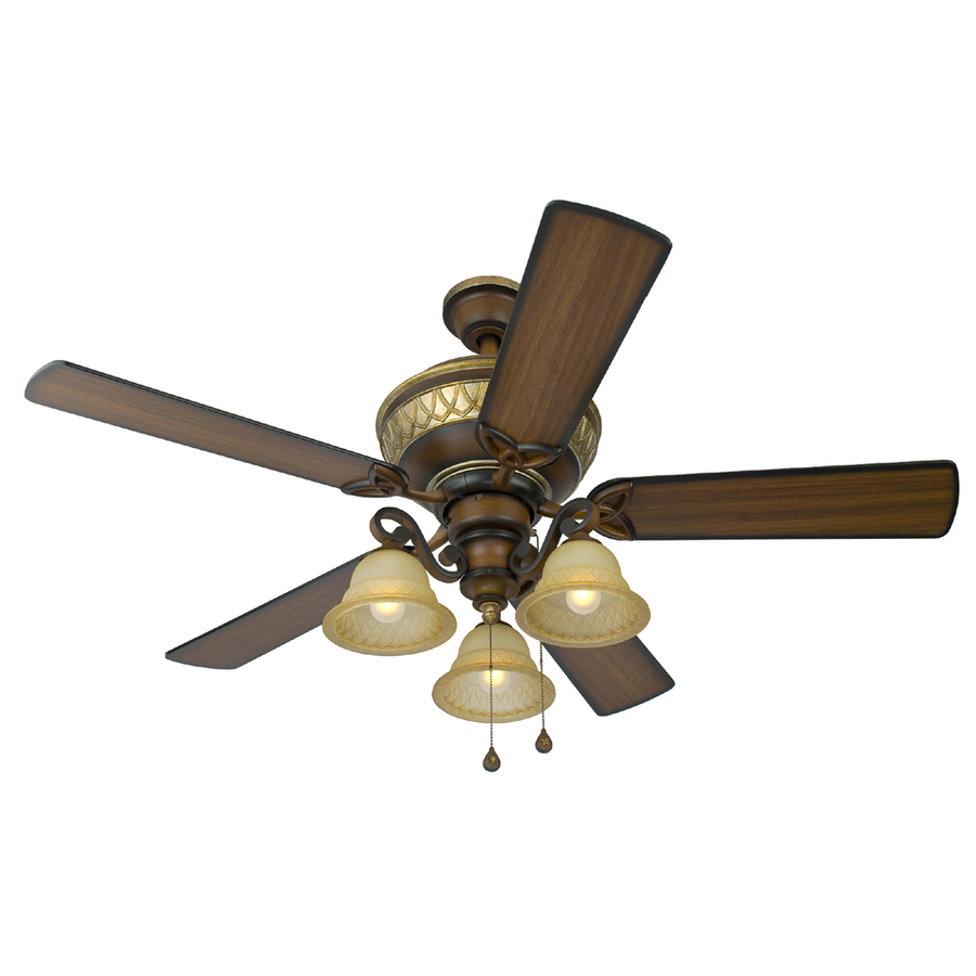 harbor breeze rutherford ceiling fan photo - 2