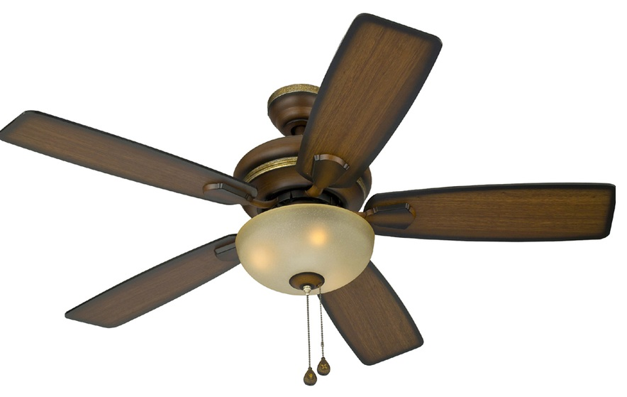 harbor breeze rutherford ceiling fan photo - 7